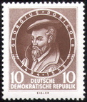 Germany-DDR-21-Nov-1955-Scott-271