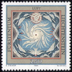 Liechtenstein-5-Dec-1994-Scott-1042