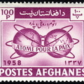 Afghanistan-20-Oct1958-Scott-463