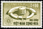 Viet-Nam-3-Feb-1964-Scott-231