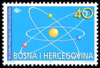 Bosnia-Herzegovinia-25-June-1997-Scott-274