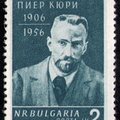 Bulgaria-29-Dec-1956-Scott-957