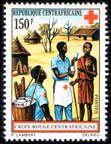 Central-African-Republic-8-May-1972-Scott-158