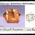 Somali-Republic-1997-Pyrite